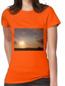 Grainin Dreams  Donegal Ireland Womens Fitted T-Shirt