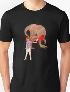 If Something Chases You T-Shirt