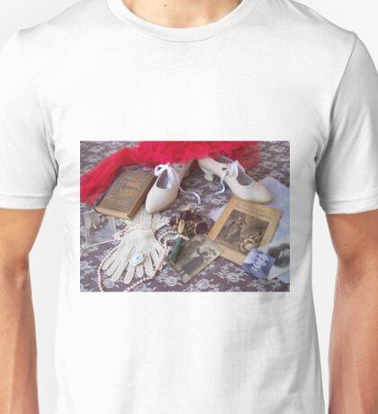 Lung cancer awareness Unisex T-Shirt