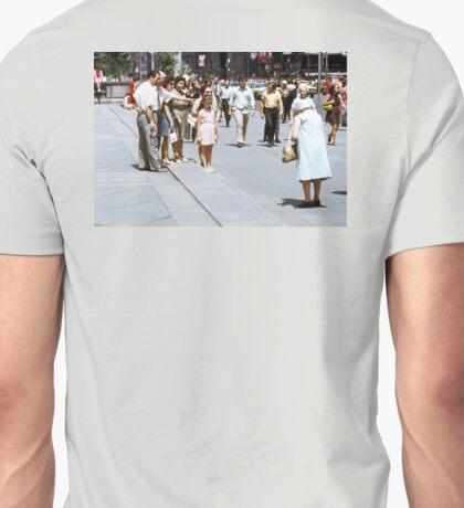 For Prosperity Unisex T-Shirt
