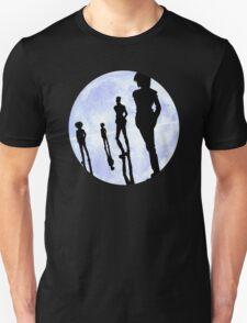 Hunter X Hunter Silhouettes T-Shirt