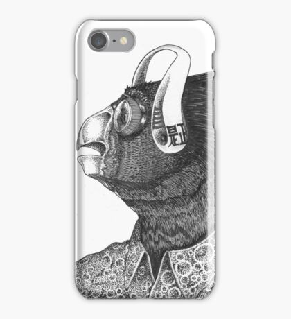 Corrective iPhone Case/Skin