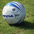 Football by Umashanker T