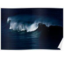 Wave Noir Poster