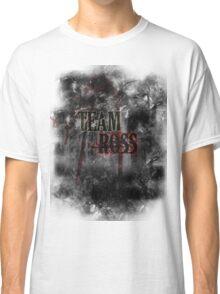 team ross  Classic T-Shirt