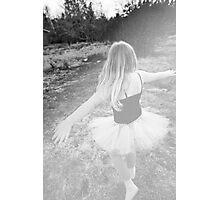 Dancing Dreams  Photographic Print