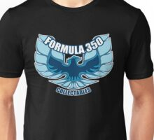 Formula350 collectibles Unisex T-Shirt