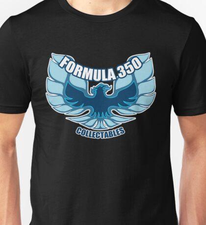 Formula350 collectibles Unisex T-Shirt