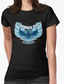 Formula350 collectibles Womens Fitted T-Shirt