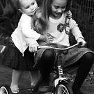 Let's Ride! by Jade  Douglas