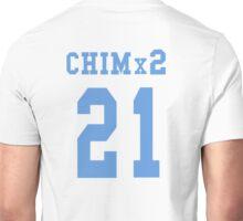 chimx2 21 Unisex T-Shirt