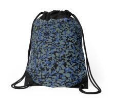 Digicam13 - Cyber Squad Drawstring Bag