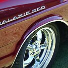 Ford Galaxie Glory by sharonkennedy
