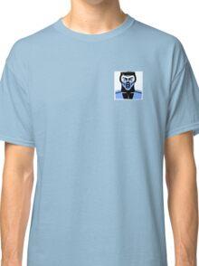 Sub Zero Small Graphic Classic T-Shirt