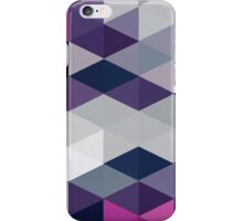 Another Touch Of Purple iPhone Case/Skin