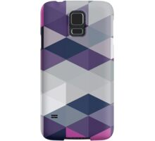 Another Touch Of Purple Samsung Galaxy Case/Skin