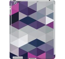 Another Touch Of Purple iPad Case/Skin