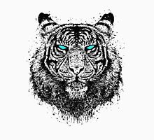 Tiger gaze Unisex T-Shirt