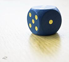 a dice by eng2