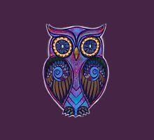 Ornate Owl 9 Unisex T-Shirt