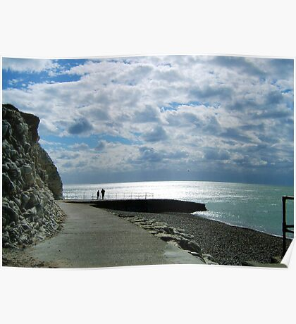 Seaford Poster
