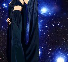 Greek Goddess by robertemerald