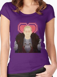 DA:I Keep - Cullen Rutherford Women's Fitted Scoop T-Shirt