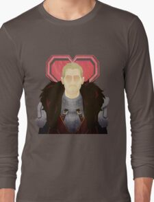 DA:I Keep - Cullen Rutherford Long Sleeve T-Shirt