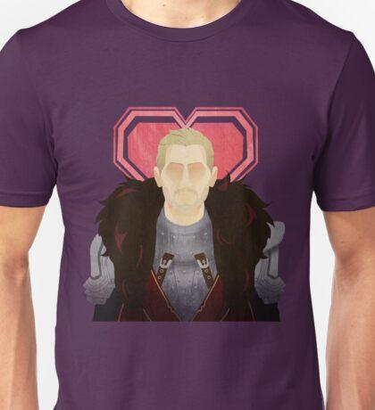 DA:I Keep - Cullen Rutherford Unisex T-Shirt