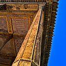 Chehel Sotoun - 40 Columns Palace - Esfahan - Iran by Bryan Freeman