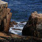 Ocean view by lumiwa