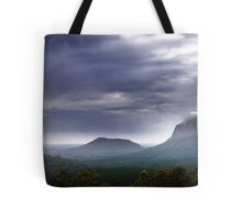 Storming Glasshouse Tote Bag