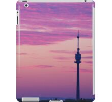 5:08am Vienna Austria iPad Case/Skin