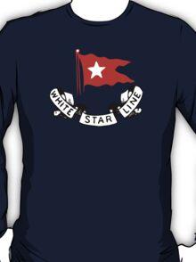 White Star Line (Titanic) T-Shirt
