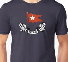 White Star Line (Titanic) Unisex T-Shirt