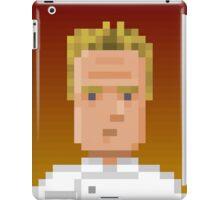 Chef Gordon Ramsay iPad Case/Skin
