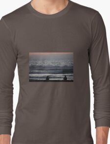 The Cool, Cool, Cool Of The Evening  Long Sleeve T-Shirt