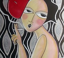 Professional - Artist by Samantha Thompson