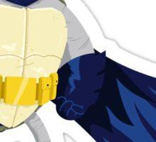 Heroes in a Half Shell: Batman Sticker