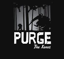 Purge the Xenos - Damaged Unisex T-Shirt