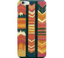 Navii Geometric Tapestry Illustration iPhone Case/Skin
