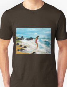 Testing The Water T-Shirt