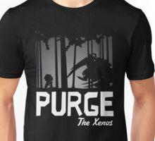 Purge the Xenos Unisex T-Shirt
