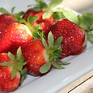 Strawberry Delight by Bree Lucas