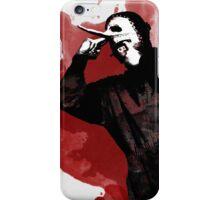 Chris Fehn Slipknot iPhone Case/Skin