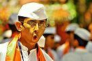 Ganapati Bappa...M O R Y A A by Prasad