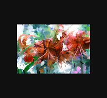 Spotted Tiger Lilies Unisex T-Shirt