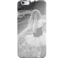 Dancing Dreams  iPhone Case/Skin