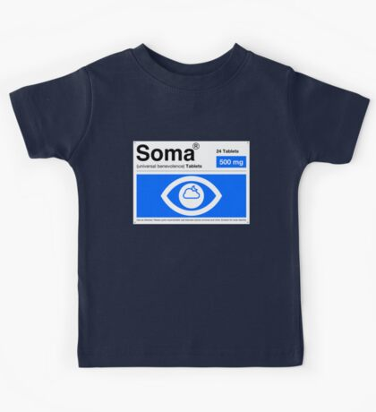 Soma Kids Tee