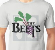 Beets World Tour Unisex T-Shirt